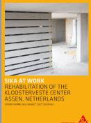 Preview- Sika At Work - Rehabilitation of the Kloosterveste Center-.jpg